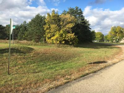 Perham Residential Lots & Land For Sale: 607 Pine Lane