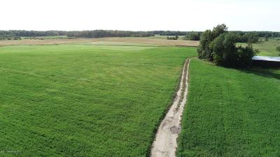 Frazee Residential Lots & Land For Sale: County Rd 150