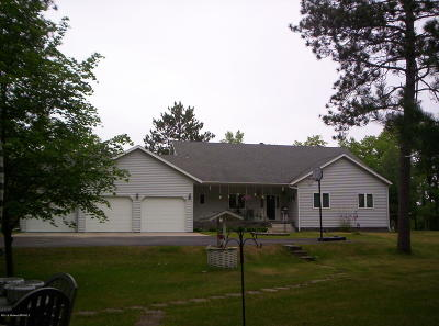 Single Family Home For Sale: 133367 Book Trail