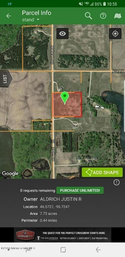 Dent Residential Lots & Land For Sale: Co Hwy 35