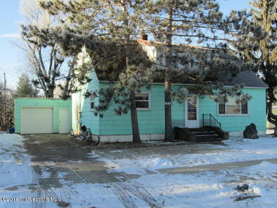 Perham Single Family Home For Sale: 330 2nd Street SE