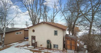 Single Family Home For Sale: 38411 W Wagon Trail