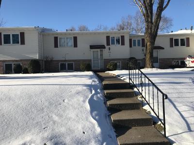 Single Family Home For Sale: 1790 E Shore Drive