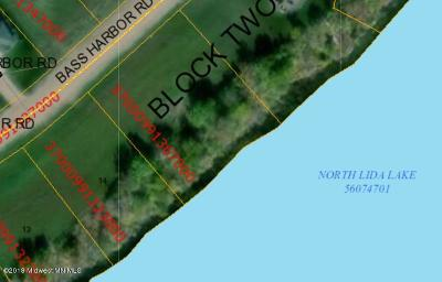 Pelican Rapids Residential Lots & Land For Sale: Bass Harbor Road