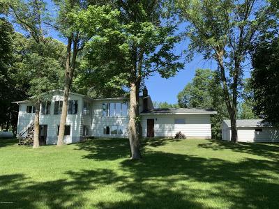 Single Family Home For Sale: 2537 N Long Lake Road
