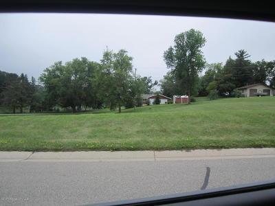 Pelican Rapids Residential Lots & Land For Sale: Xxxxx NE 3rd Avenue