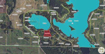 Pelican Rapids Residential Lots & Land For Sale: Xxx Buffalo Lane