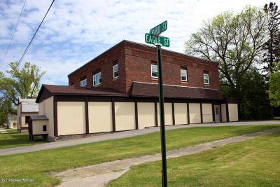 Audubon Multi Family Home For Sale: 280 Eagle Street