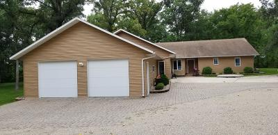 Single Family Home For Sale: 24924 Country Acres Road