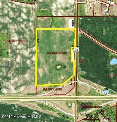 Hawley Residential Lots & Land For Sale: 439 Hwy 32 N