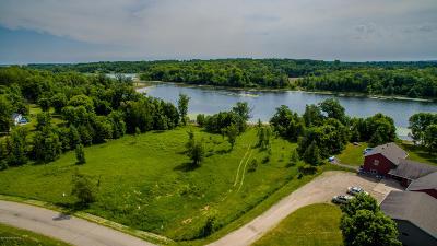 Detroit Lakes Residential Lots & Land For Sale: Xxx Petersen Circle