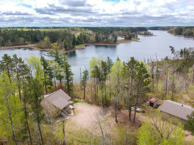 Single Family Home For Sale: 17373 Big Hill Road