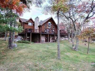 Single Family Home For Sale: 21248 Fawn Trail