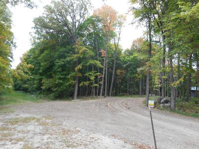 Vergas Residential Lots & Land For Sale: Lot4 Blk2 Co Hwy 17