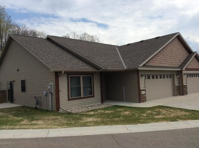 Detroit Lakes Single Family Home For Sale: 2140 Shady Lane