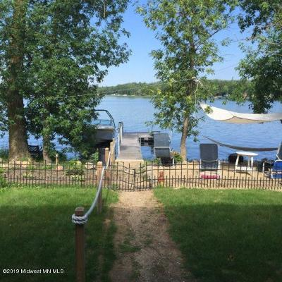Single Family Home For Sale: 21524 Co Rd 117