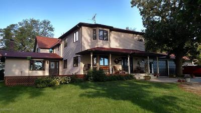 Single Family Home For Sale: 12572 Us Hwy 10