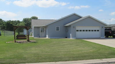 Audubon Single Family Home For Sale: 406 Broadway Street