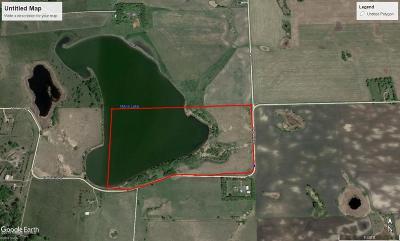 Hawley Residential Lots & Land For Sale: Rural Hawley
