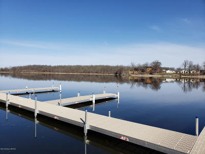 Detroit Lakes Residential Lots & Land For Sale: Muskrat Lake Drive