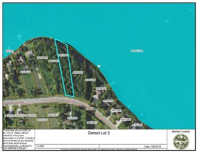 Residential Lots & Land For Sale: 784 South Shore Drive
