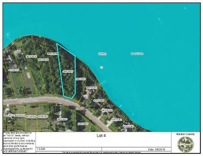 Residential Lots & Land For Sale: 792 South Shore Drive