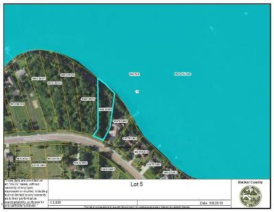 Residential Lots & Land For Sale: 798 South Shore Drive