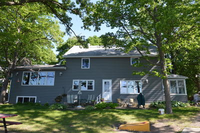 Pelican Rapids Single Family Home For Sale: 26384 Co Hwy 4