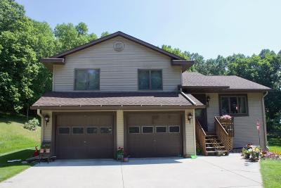 Frazee Single Family Home For Sale: 50165 Sailer Road