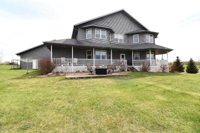 Lake Park Single Family Home For Sale: 13980 East Road