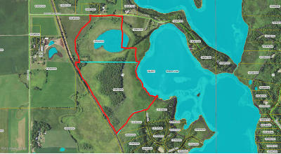 Detroit Lakes Residential Lots & Land For Sale: Johnson Lake Lane