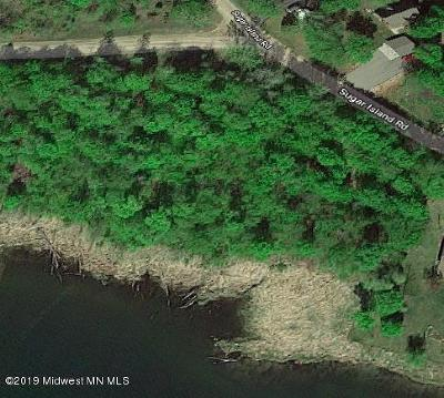 Audubon Residential Lots & Land For Sale: Sugar Island Road