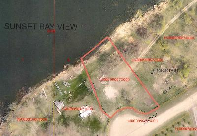 Dent Residential Lots & Land For Sale: 34xxx 390th Street