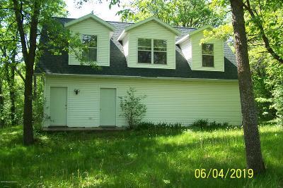Lake Park Single Family Home For Sale: 16699 120th Avenue