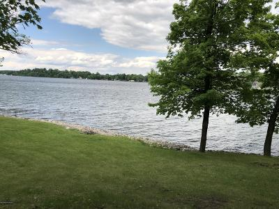 Detroit Lakes Residential Lots & Land For Sale: L1 B1 Fish Lake Road
