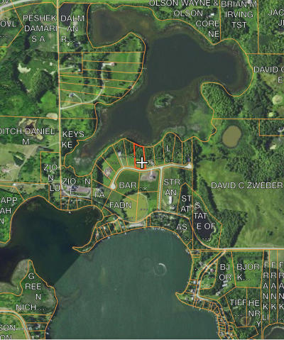 Pelican Rapids Residential Lots & Land For Sale: Steeple Chase Lane
