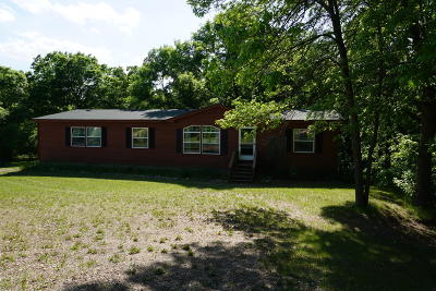 Dent Single Family Home For Sale: 31848 Shallow Shores Drive