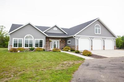 Audubon Single Family Home For Sale: 15455 E Little Cormorant Road