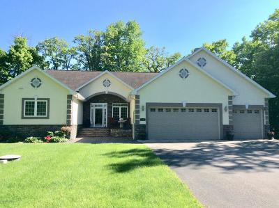 Single Family Home For Sale: 14445 Co Hwy 5