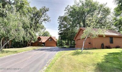 Detroit Lakes Single Family Home For Sale: 31660 SW Pickerel Lake Road