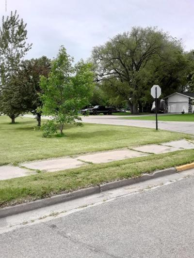 Lake Park Residential Lots & Land For Sale: 2020 2nd Street