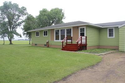 Lake Park Single Family Home For Sale: 32030 County Highway 7