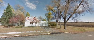 Ulen Single Family Home For Sale: 408 Np Avenue