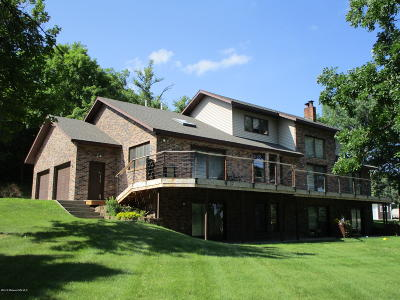 Single Family Home For Sale: 23283 Sherbrooke Lane