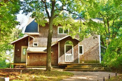 Single Family Home For Sale: 24284 Beauty Shore Drive