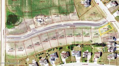 Hawley Residential Lots & Land For Sale: 2325 Westgate Drive