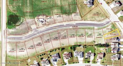 Hawley Residential Lots & Land For Sale: 2323 Westgate Drive
