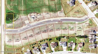 Hawley Residential Lots & Land For Sale: 2338 Nature Lane