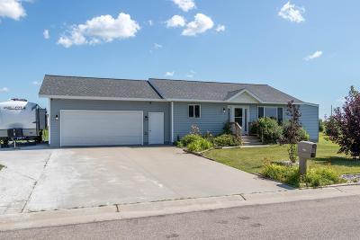 Perham Single Family Home For Sale: 792 5th Street NE