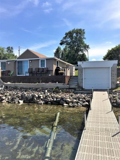 Single Family Home For Sale: 26051 Co Hwy 4